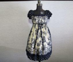 Jane Marple Fairy Tales Dress OP