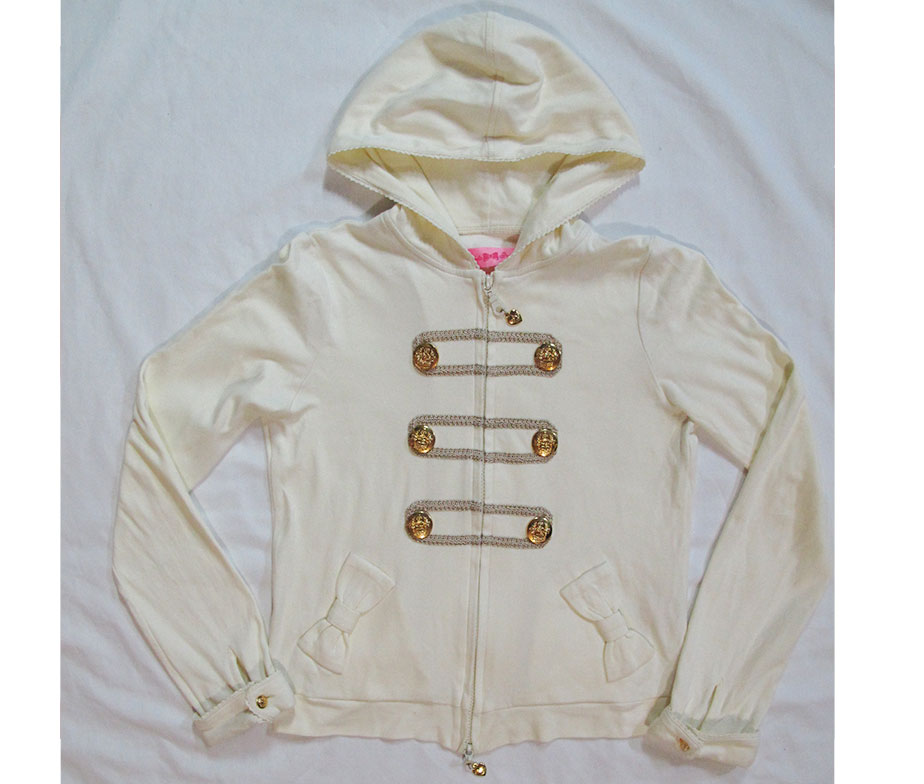 Angelic Pretty Marching Parka