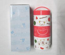 Sanx Rilakkuma Bento Lunch Box
