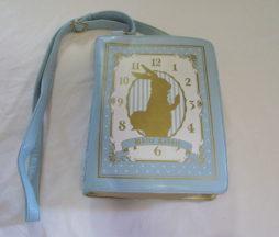Angelic Pretty Wonder Book Shoulder Bag