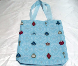 Angelic Pretty Wonder Fortune Tote Bag