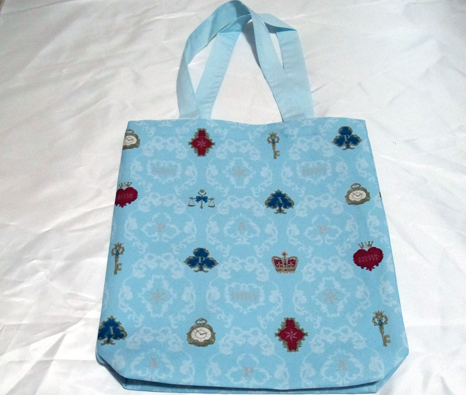 Angelic Pretty Wonder Fortune Tote Bag