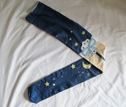 Merry Go Round Star and Moon Tights