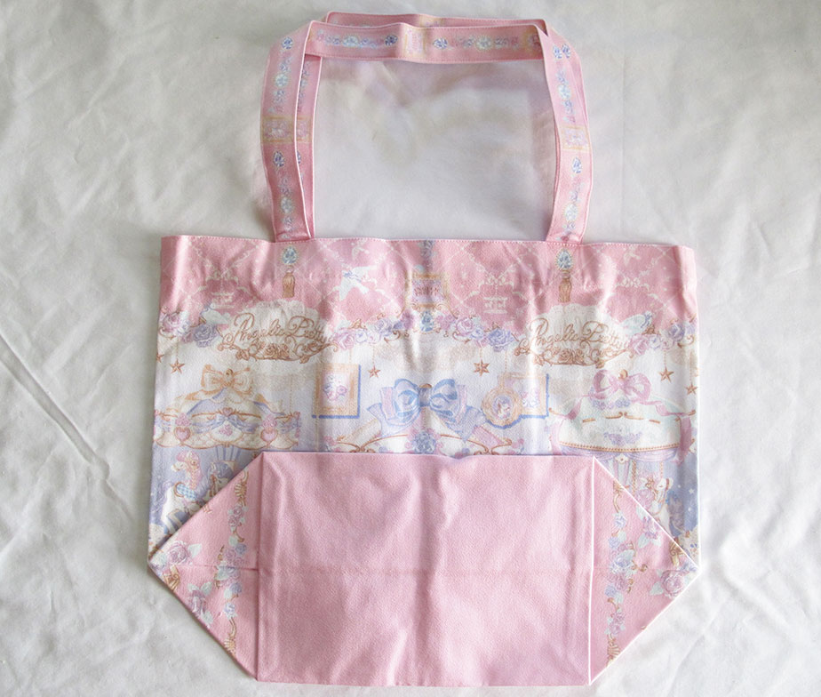 Angelic Pretty Eternal Carnival Bag