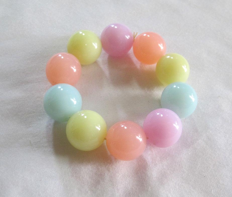 Candy Drop Bracelet