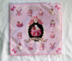 Angelic Pretty Sweets Towel