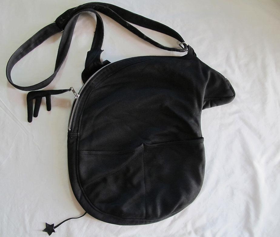 GRAMM Lokyu Bag