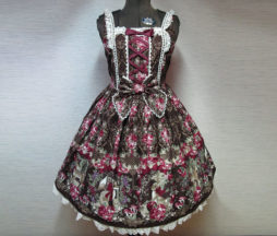 Angelic Pretty Classic Fairy Tales JSK