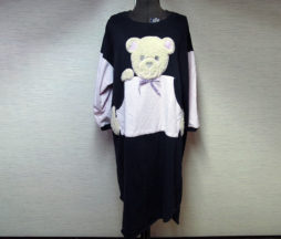 Milklim Bear Night Dress