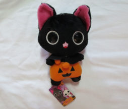 Nyanpire Black Cat