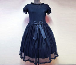 Angelic Pretty Airy Girl Cutsew OP