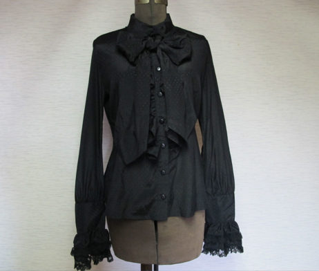 Alice and the Pirates Reuental Blouse