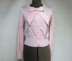 Angelic Pretty Twinkle Glitter Knit Cardigan