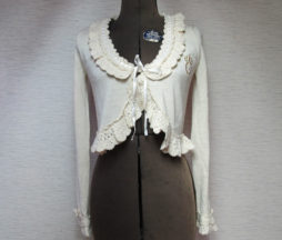 Alice and the Pirates Pearl Bolero